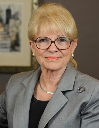 Judy Pierman