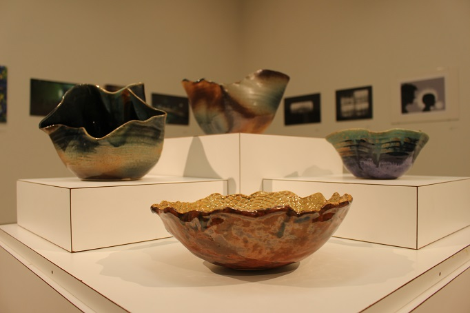 50th Annual Juried Student Exhibition