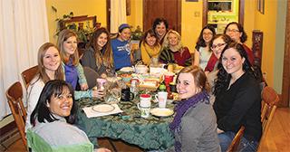 2016 womens circle