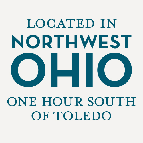 Location _northwest ohio tout 2018