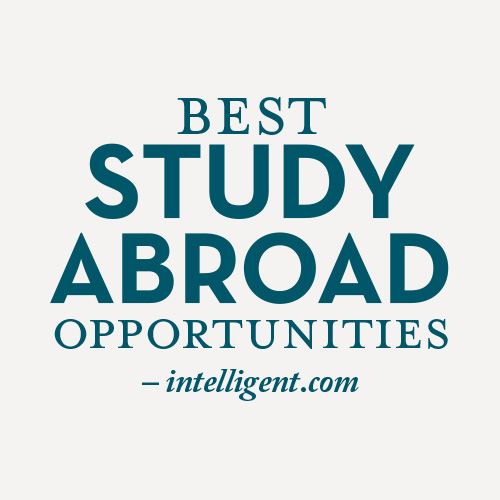 Best Study Abroad