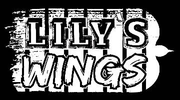 Lily Wings logo