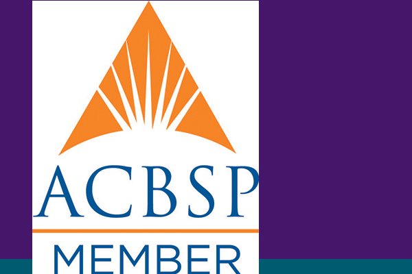 Accreditation Council for Business Schools and Programs
