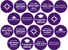Cupcake toppers 2020
