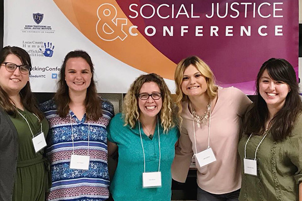 Social justice conference