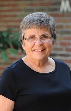 Marcia Gallant