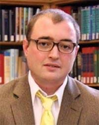 Jonathan Moyer