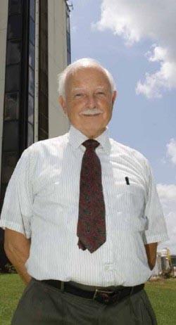 Ken Geisinger