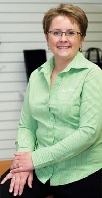 Melinda Bowman