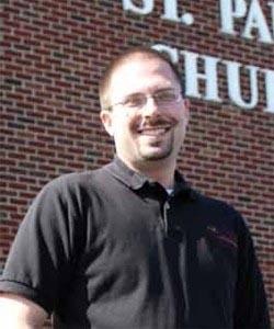 Mark Lichtle