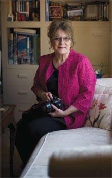 Dr. Mary Ann Sullivan