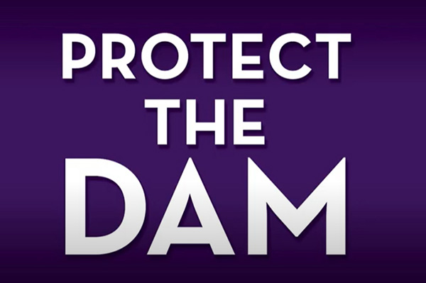 Protect the Dam