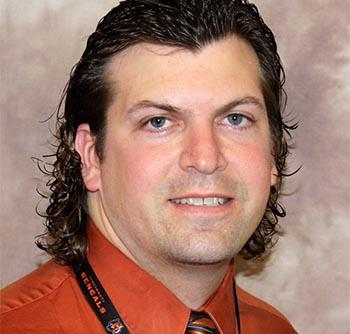 Dr. Nathan Bidlack