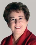 Patricia (Metzker '68) Graber