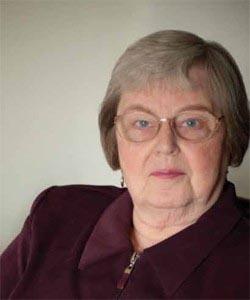Ruth Naylor