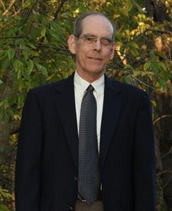 Dr. Stephen Jacoby
