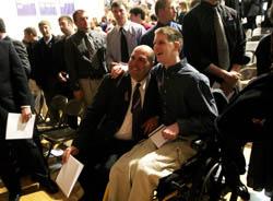 Coach and Tim Berta