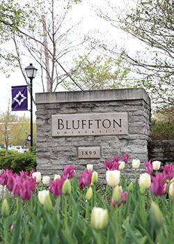 campus entrance 2016