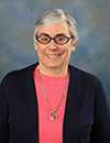 Dr. Sarah Cecire