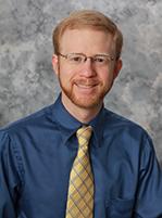 Dr. Ross Kauffman