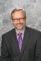 Dr. Gerald Mast