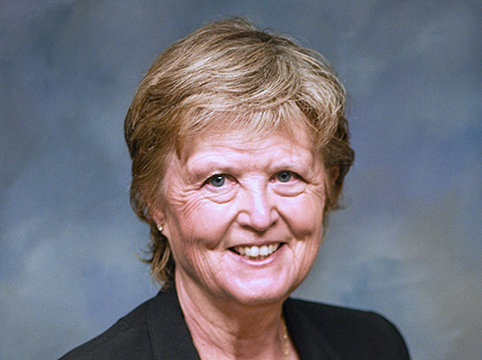 Karen Klassen Harder