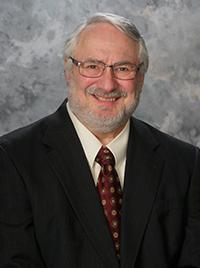 Dr. George Lehman