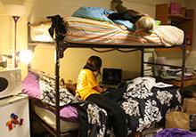Roommies