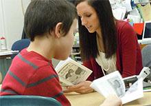 Community to Classroom