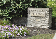 Bluffton alumni blog