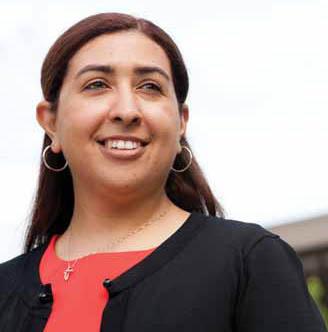 Dr. Norma Flores