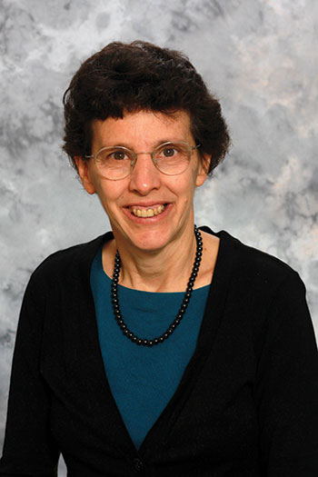 Dr. Sally Weaver Sommer