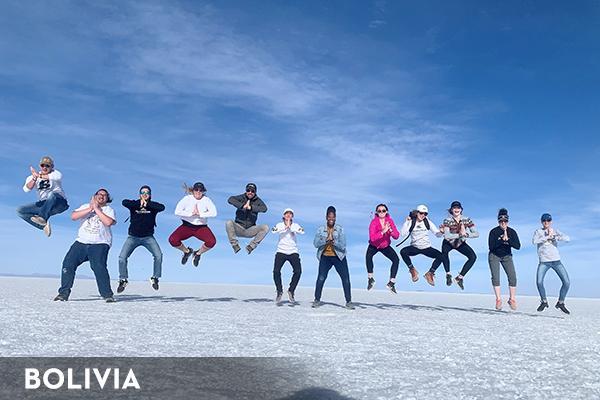 Bolivia 2019