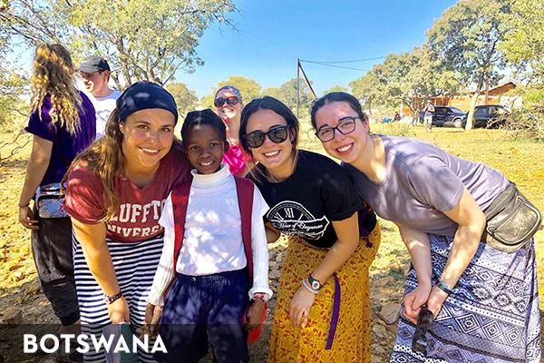Botswana 2019