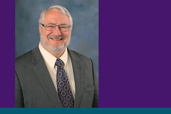 Dr. George Lehman, emeritus professor of business, will share his expertise in Emotional Intelligence in the workplace with area businesses.