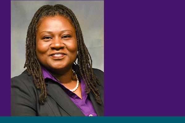 Design Your Life certified coach Dr. LaShonda Gurley