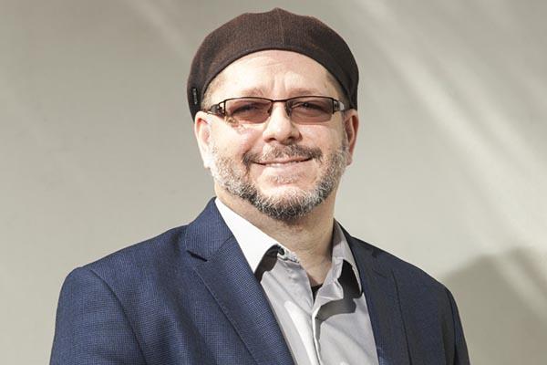 Tobias Buckel