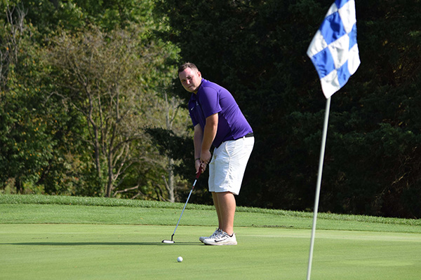 Seasons for Bluffton University golf, cross country and track and field will resume on schedule this fall.