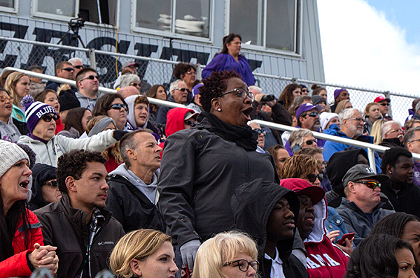 Homecoming to be celebrated Oct. 12 at Bluffton University