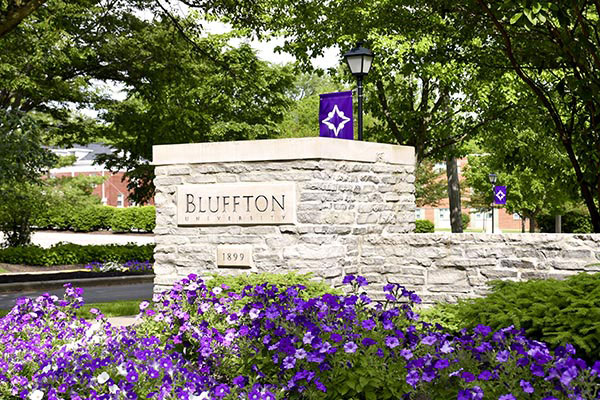 Bluffton has ranked in the top tier of Midwest colleges for 24 consecutive years.
