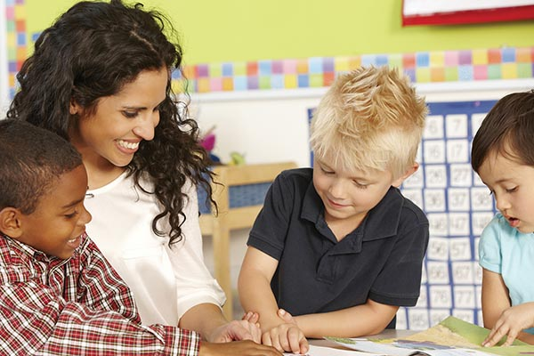 Complete coursework toward an ODE intervention specialist license in just three months.