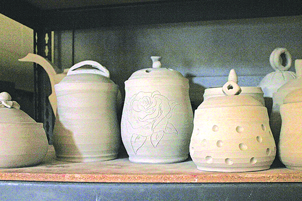 Bluffton University is hosting a pottery competition on Saturday, Nov. 23.