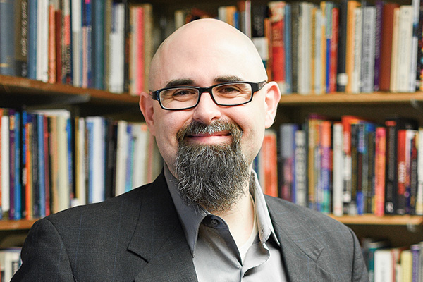 Dr. Zachary Walton
