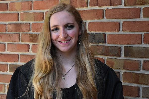 OCCJE Outstanding Undergraduate Criminal Justice Student