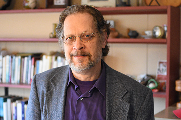 Perry Bush, Professor of History
